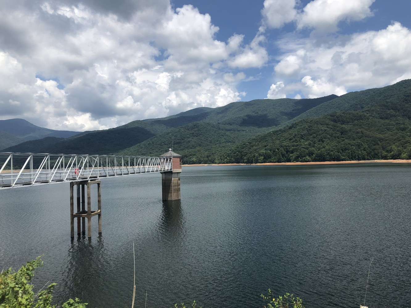 Featured image for North Fork Dam Improvement Project
